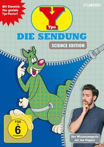 Yps - Die Sendung: Science Edition