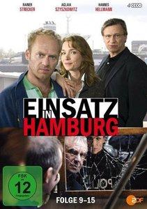 Einsatz in Hamburg