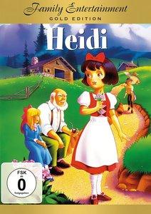 Heidi. Gold Edition