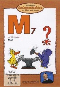 (M7)Metall