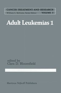 Adult in Leukemias 1