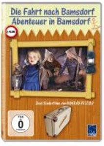 Die Fahrt nach Bamsdorf / Abenteuer in Bamsdorf