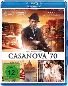 Casanova 70 (Blu-ray) (Neuaufl