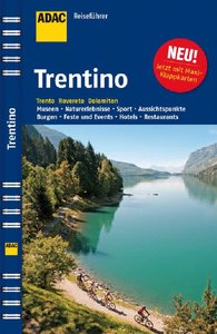 ADAC Reiseführer Trentino