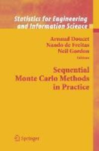 Sequential Monte Carlo Methods in Practice