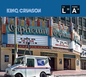 Live At The Orpheum (200G.Ltd Vinyl)