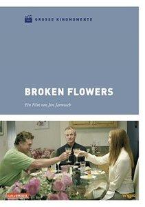 Große Kinomomente - Broken Flowers