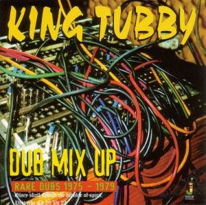 Dub Mix Up-Rare Dubs 1975-1979