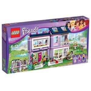 LEGO 41095 - Friends: Emmas Familienhaus