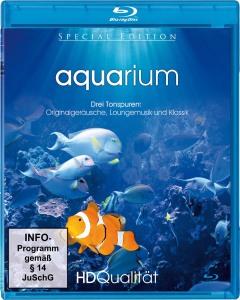 Aquarium - zum Schließen ins Bild klicken