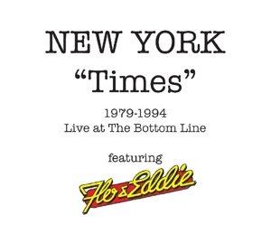 New York: Times