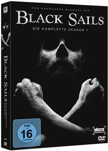 Black Sails - Season 1