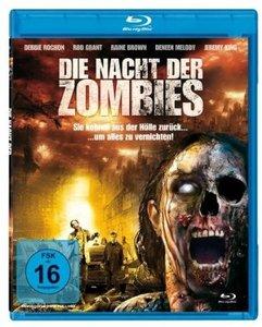 Die Nacht der Zombies