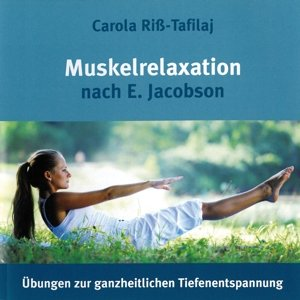 Muskelrelaxation nach E.Jacobson