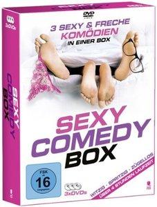 Sexy Comedy Box