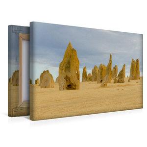 Premium Textil-Leinwand 45 cm x 30 cm quer Pinnacles
