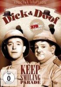 Dick & Doof - Keep Smiling Parade