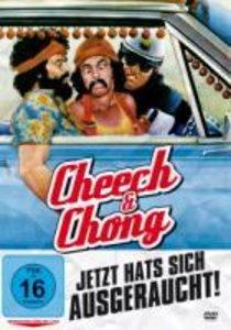 Cheech & Chong-Jetzt hats sich ausgeraucht (DVD)