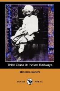 Third Class in Indian Railways (Dodo Press)