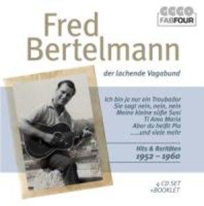 Fred Bertelmann: Der Lachende Vagabund