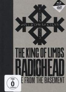 The King Of Limbs/Live From The Basement