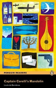 Level 6: Captain Corelli\'s Mandolin
