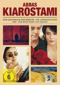 Abbas Kiarostami Edition