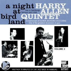 Night At The Birdland Vol.2