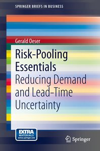 Risk-Pooling Essentials