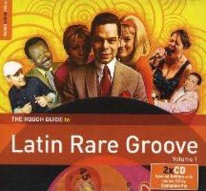 Rough Guide: Latin Rare Groove