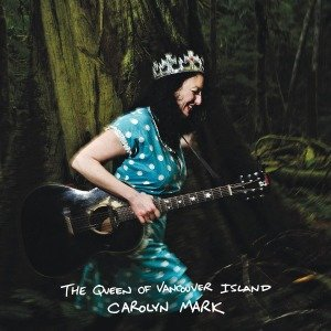 The Queen Of Vancouver Island (+Download)