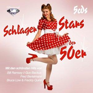 Schlager Stars Der 50er