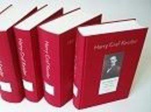 Das Tagebuch 1880-1937. Leinen-Ausgabe