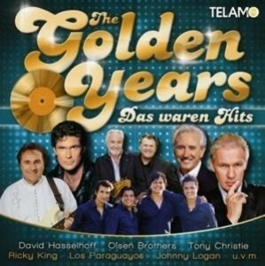 The Golden Years,Das waren Hits