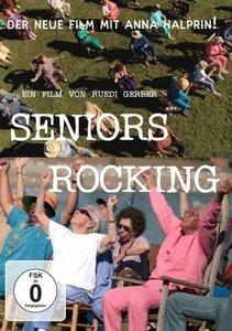 Seniors Rocking