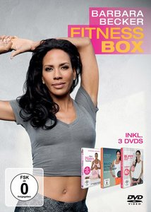 Barbara Becker Fitness Box