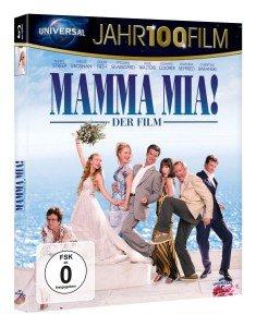 Mamma Mia! JAHR100FILM