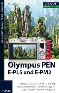 Foto Pocket Olympus PEN (E-PL5 und E-PM2)