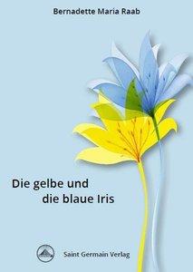 Die gelbe und die blaue Iris