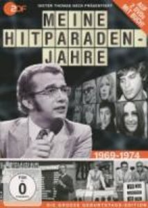 Hitparadenjahre 69-74