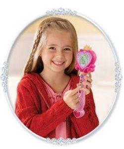 VTech 80-117304 - Disney Prinzessinnen: Magischer Zauberstab