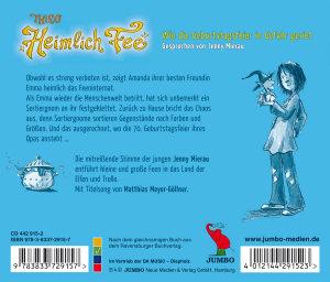Heimlich Fee (3)-Wie Die Geburtstagsfeier In Gef