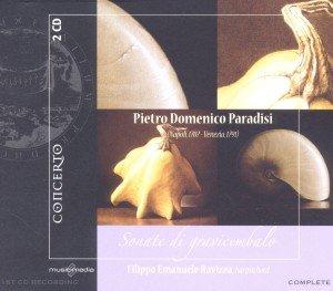 Sonate di Gravicembalo