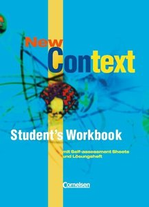 New Context. Students Workbook