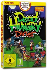 Yellow Valley: Dead Hungry Diner