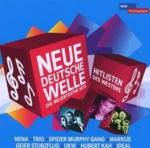 WDR-Die beliebtesten NDW-Hits