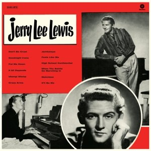 Jerry Lee Lewis+2 Bonus Tracks (Ltd.Edt 180g VI
