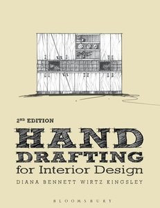Hand Drafting for Interior Design