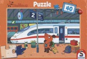 Schmidt 56092 - Die Maus auf Reisen