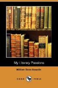 My Literary Passions (Dodo Press)